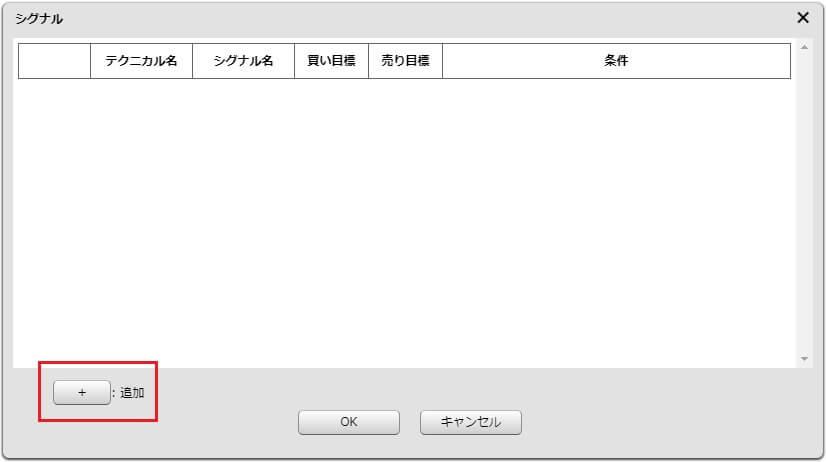 シグナル(インジケーター)