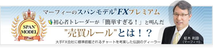 スパンモデルFX PC版イメージ